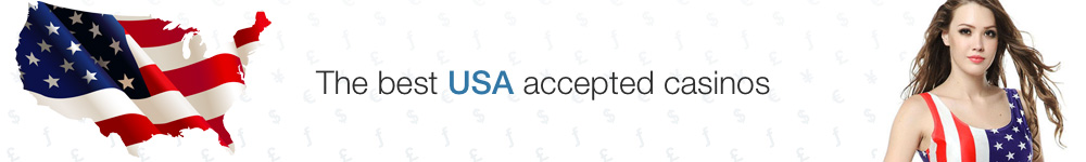 usa accepted casinos